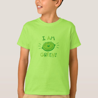 I am Green! T-Shirt