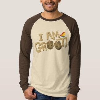 """I Am Groot"" Emoji T-Shirt"