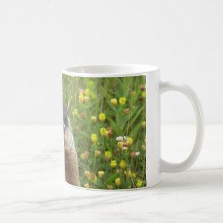 I am Groundhog Coffee Mug