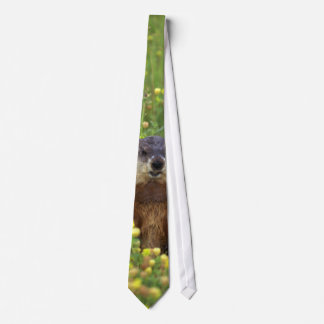 I am Groundhog Tie