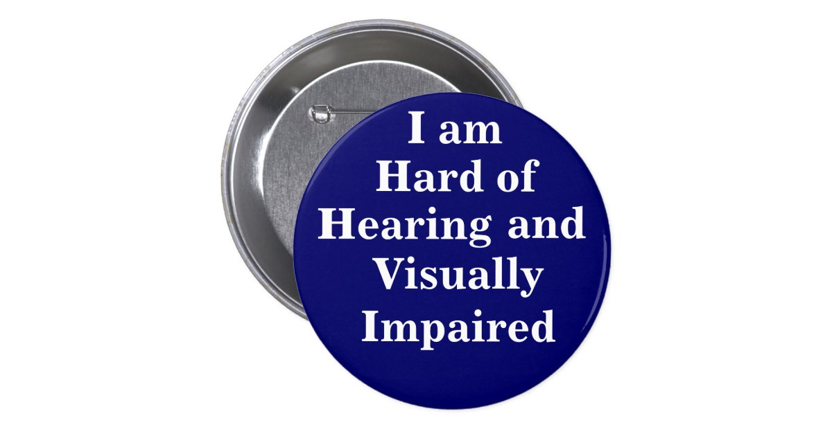 hearing and visual impairments Hearing impairment - nhs.