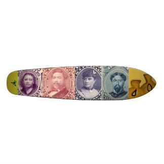 I Am Hawaii Skateboard