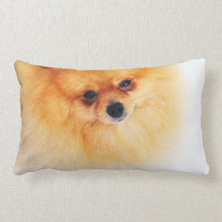 I am Here! Pillow