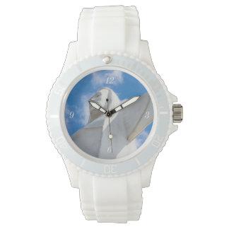 I Am Here Wrist Watch