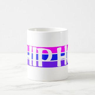 I Am Hip Hop mug