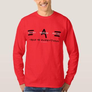 I am I will be Tee Shirt