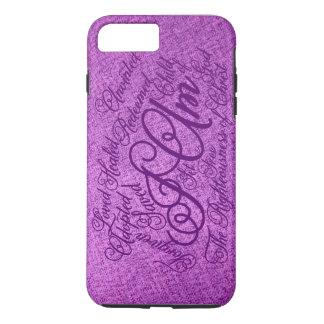 I Am Identity iPhone 8 Plus/7 Plus Case