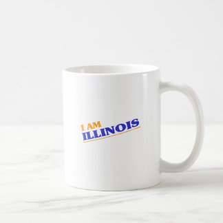 I am Illinois shirts Coffee Mug