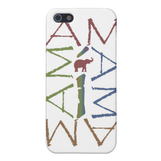 I AM COVERS FOR iPhone 5