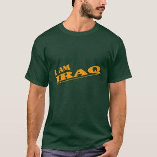 I am Iraq T-Shirt