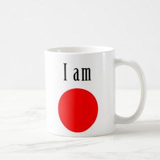 I am Japan Coffee Mug