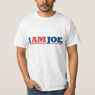 I AM JOE T-Shirt