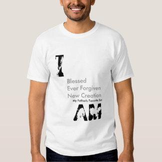 I , AM, JulyAugustSeptemberOctoberNovember T Shirts