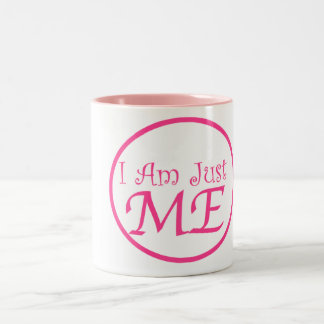 I am just me Mug