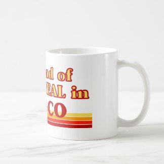 I am kind of a BIG DEAL in Frisco Coffee Mugs