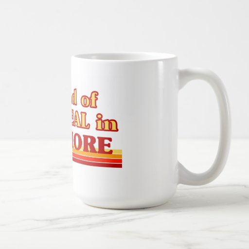 I am kind of a BIG DEAL in Livermore Mug