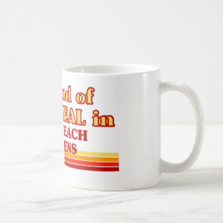 I am kind of a BIG DEAL in Palm Beach Gardens Coffee Mug