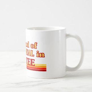 I am kind of a BIG DEAL in Santee Coffee Mug