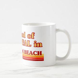 I am kind of a BIG DEAL in West Palm Beach Coffee Mug