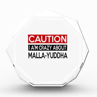 I A'M LOCO POR MALLA-YUDDHA
