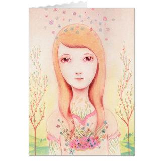 I Am Love Card
