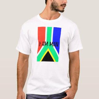 I AM MAN SOUTH AFRICA T-Shirt