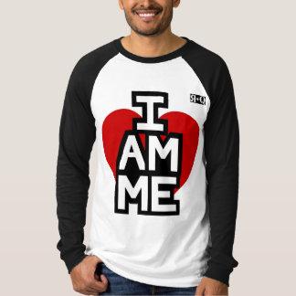 """""""I Am Me"""" Shirt"""