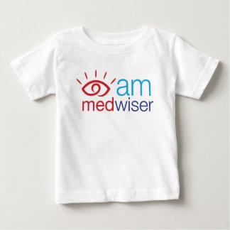 I am Medwiser Baby T-Shirt