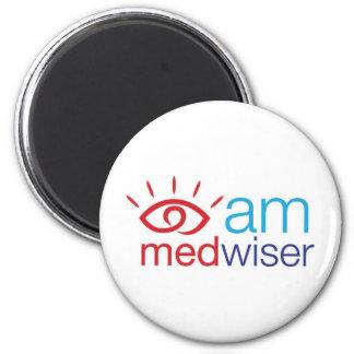 I am Medwiser Magnet
