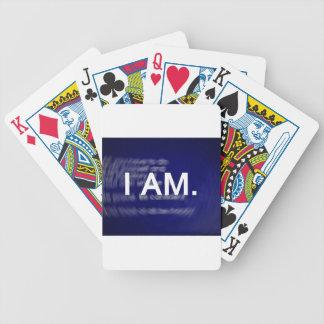 I AM - MetaPhysics - LOA Deck Of Cards