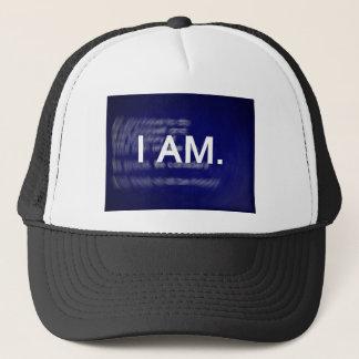 I AM - MetaPhysics - LOA Trucker Hat