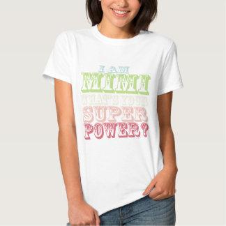 I am Mimi T Shirt