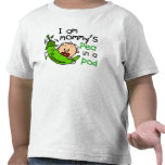 I Am Mommy's Pea In A Pod Tshirt