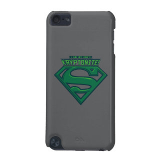 I Am My Dad's Kryptonite iPod Touch (5th Generation) Cases