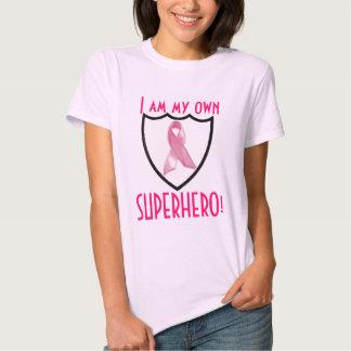 I am my own SUPERHERO! T-Shirt