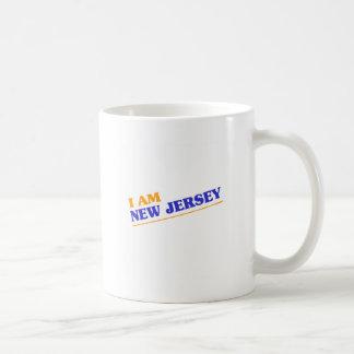 I am New Jersey shirts Mugs