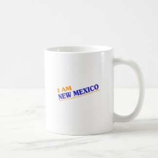I am New Mexico shirts Mugs