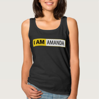 I AM NIKON SERIES T-SHIRTS WITH YOUR NAME