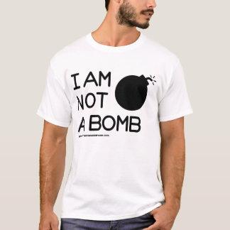 I am not a bomb T-Shirt