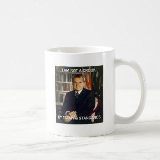 i am not a crook mugs