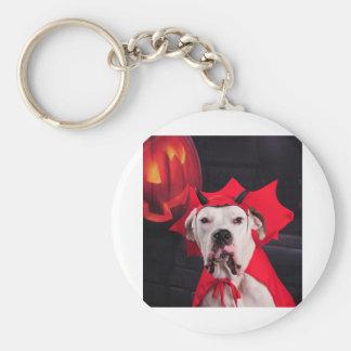 I am not a Devil Dog! Keychains