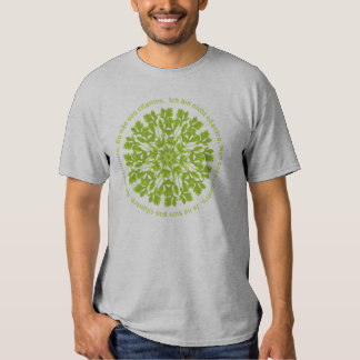 I am not cilantro two fer shirts
