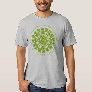 I am not cilantro two fer t shirt