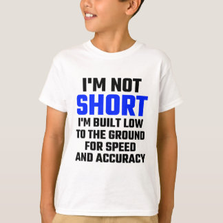 I Am Not Old I Am Vintage T-Shirt
