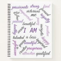 I AM Notebook