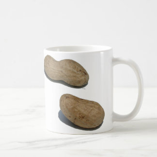 """I am nuts"" mug"