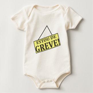 I AM OF 2.jpg STRIKE Baby Bodysuit