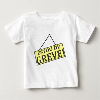 I AM OF 2.jpg STRIKE Baby T-Shirt