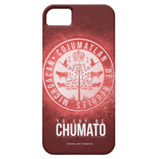 I am of chumato Network Edition iPhone 5 CASE