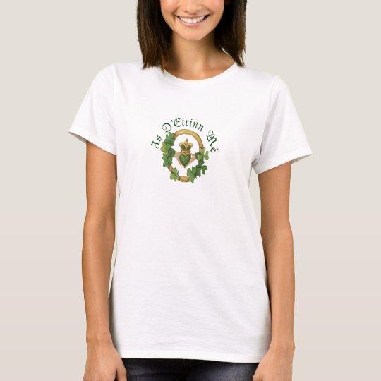 I am of Ireland T-Shirt